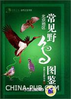 北京地区常见野鸟图鉴