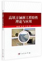 高填方涵洞工程特性理论与应用