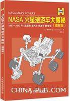 NASA火星漫游车大揭秘(图解版)