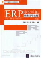 ERP沙盘模拟高级指导教程(第3版)