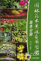 草本分册-园林花木景观应用图册