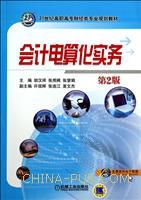 会计电算化实务-第2版