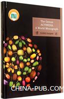 The Genus ACTINIDA A World Monograph-猕猴桃属-(英文版)