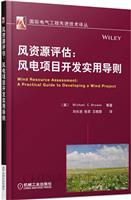 风资源评估:风电项目开发实用导则