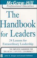 领导者手册(英文原版进口)