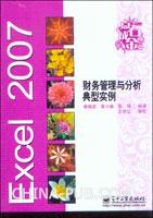 (特价书)Excel 2007财务管理与分析典型实例