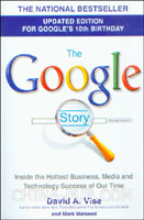 The Google Story: For Googles 10th Birthday (英文原版进口)