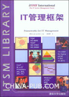 IT管理框架