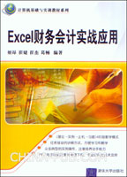 Excel财务会计实战应用