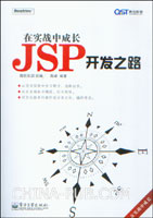 (特价书)在实战中成长:JSP开发之路