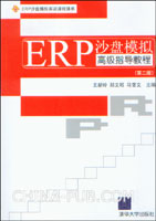 ERP沙盘模拟高级指导教程(第二版)