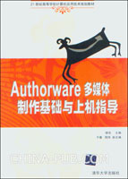 Authorware多媒体制作基础与上机指导
