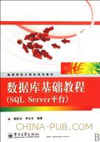 (特价书)数据库基础教程(SQL Server平台)