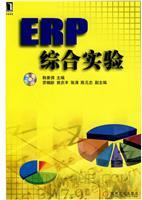 ERP综合实验[按需印刷]