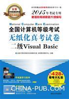 全国计算机等级考试无纸化真考试卷二级Visual Basic
