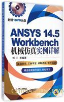 ANSYS 14.5 Workbench机械仿真实例详解-(含1DVD)