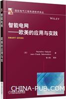 智能电网-欧美的应用与实践