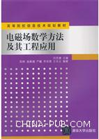 电磁场数学方法及其工程应用 高等院校信息技术规划教材