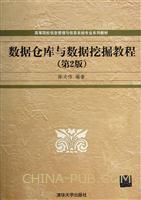 数据仓库与数据挖掘教程(第2版)(高等院校信息管理与信息系统专业系列教材)