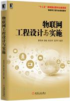 (特价书)物联网工程设计与实施