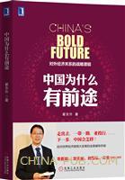 (特价书)中国为什么有前途:对外经济关系的战略潜能(第2版)