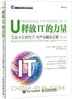 释放IT的力量:工业4.0时代IT与产业融合之道(第2版)