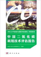 中国二氧化碳利用技术评估报告