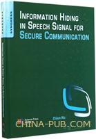 语音信息隐藏――面向网络的实时语音保密通信方法(英文版)[按需印刷]