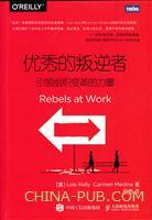 优秀的叛逆者:引领组织变革的力量
