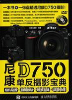 尼康D750单反摄影宝典:相机设置+拍摄技法+场景实战+后期处理