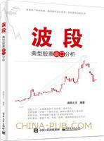 波段:典型股票盘口分析