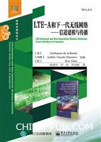 LTE-A和下一代无线网络――信道建模与传播