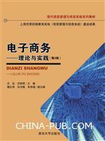 电子商务:理论与实践(第二版)
