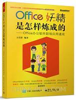 Office妖精是怎样炼成的:Office办公软件职场应用速成