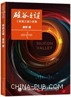 硅谷之谜(china-pub首发)
