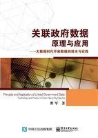 关联政府数据原理与应用──大数据时代开放数据的技术与实践