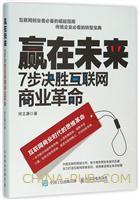 赢在未来:7步决胜互联网商业革命(china-pub首发)