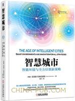 智慧城市:智能环境与全方位创新策略