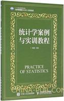 统计学案例与实训教程