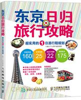 东京日归旅行攻略:超实用的1日游行程规划