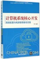 计算机系统核心开发:高级配置与电源管理最佳实践
