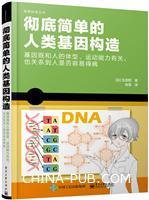 彻底简单的人类基因构造