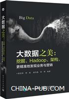 大数据之美:挖掘、Hadoop、架构,更精准地发现业务与营销