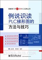 例说识读PLC梯形图的方法与技巧