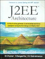 [特价书]J2EE Architecture (英文原版进口)