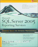 [特价书]Microsoft SQL Server 2005 Reporting Services  (英文原版进口)