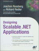[特价书]Designing Scalable .NET Applications (英文原版进口)