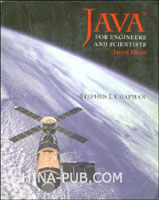 [特价书]Java for Engineers and Scientists (2nd Edition)  (英文原版进口)