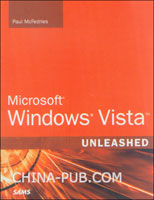 [特价书]Microsoft Windows Vista Unleashed (英文原版进口)