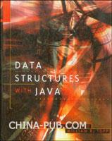 [特价书]Data Structures with Java (英文原版进口)